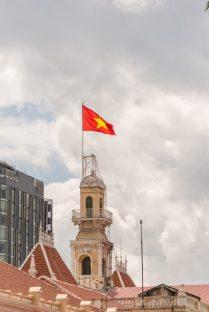 Ho Chi Min City