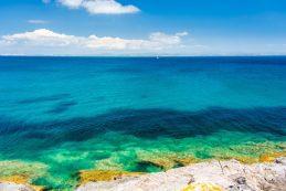 Carloforte, San Pietro Island, Sardinia