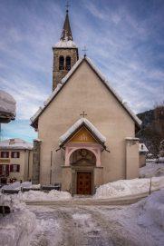 Alpine Church