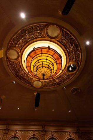 Inside Liberty Theatre