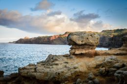Maui - The Rocky North Coast