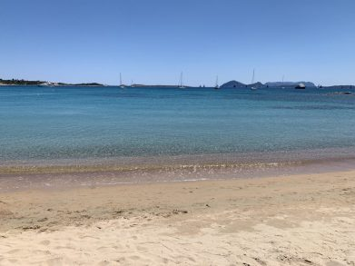 Cala di Volpe Beach