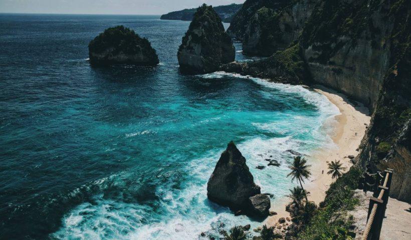 Bali Bay Beach