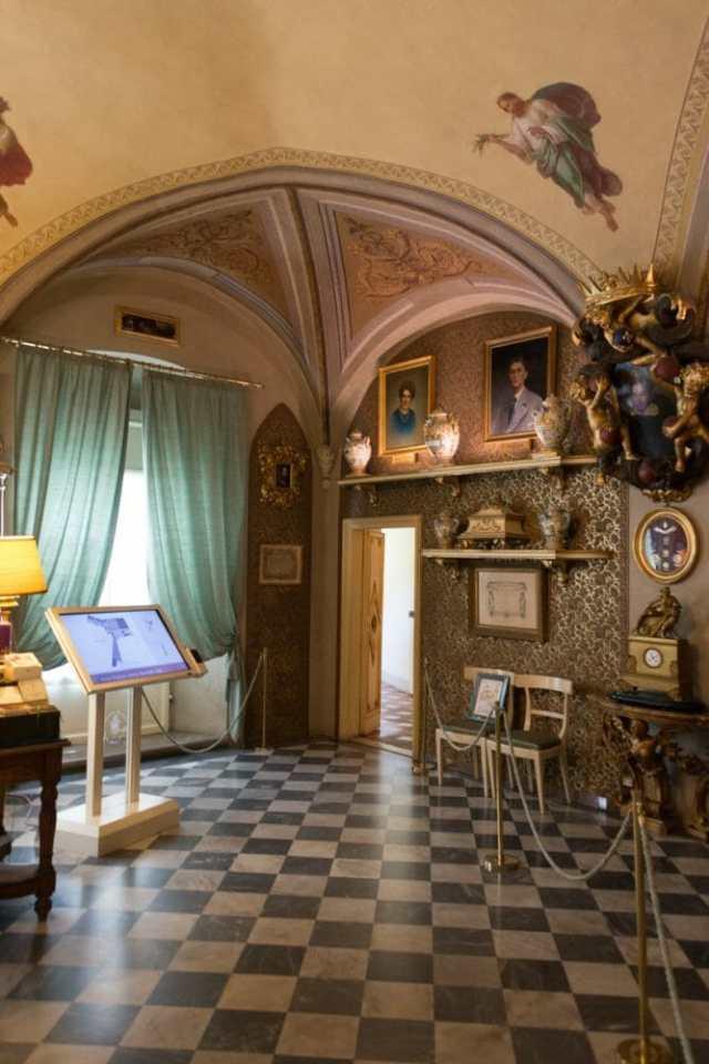 Santa Maria Novella Pharmacy, Florence Italy - A must see!