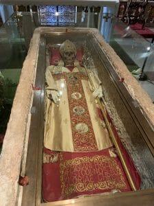 San Geminiano in Modena