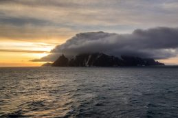 Cruise to Antartica - Elephant Island