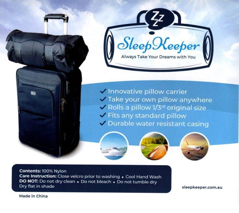 skeepkeeper package