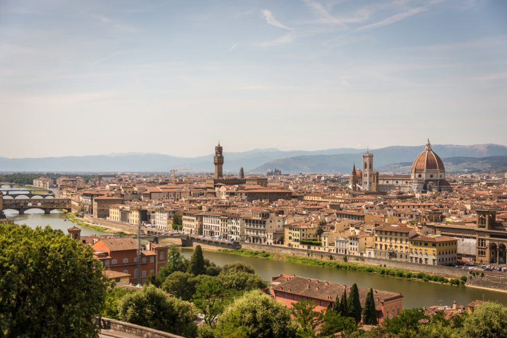 What to see and do in Florence Italy