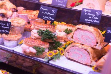 Parisian Meats