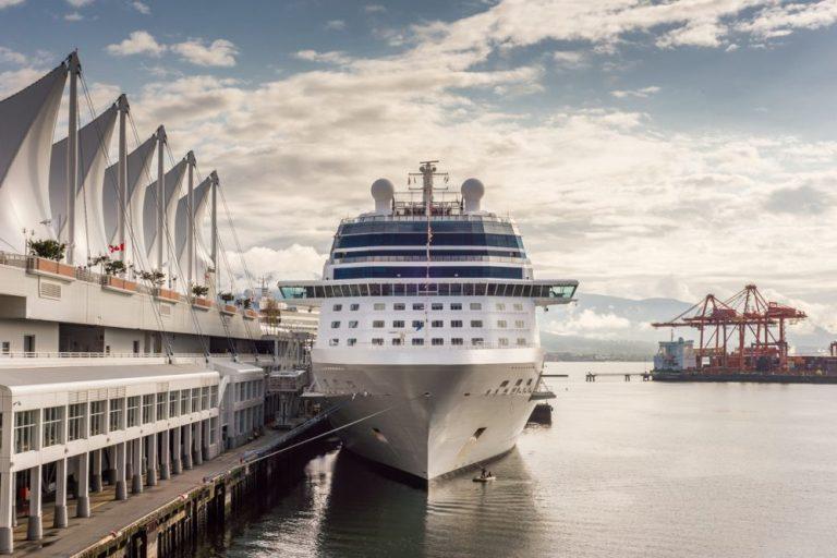 My 5 Favourite Cruise Itineraries