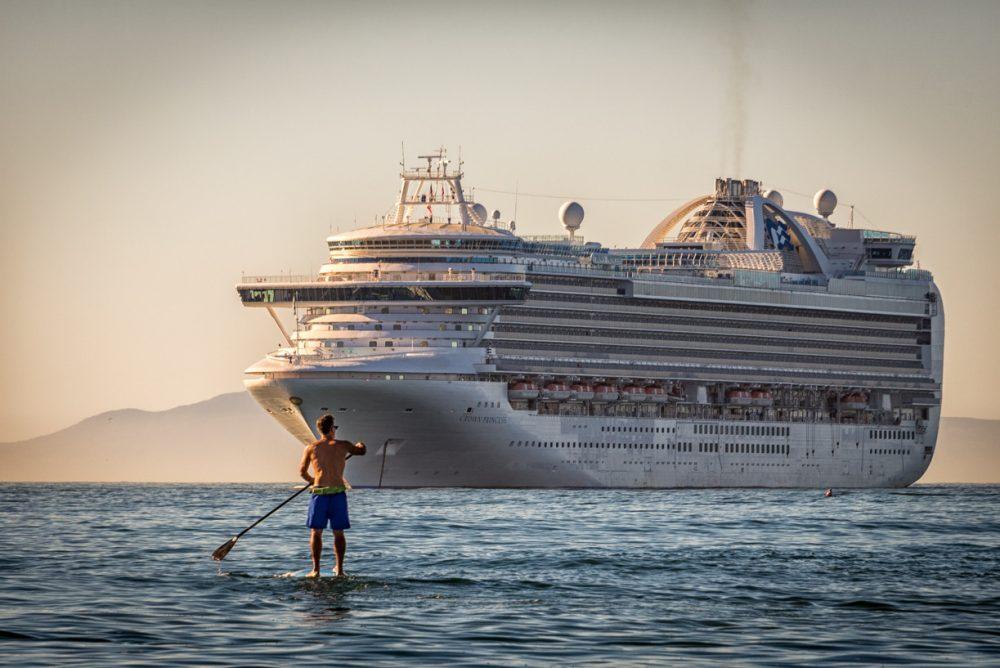Cruise Excursion