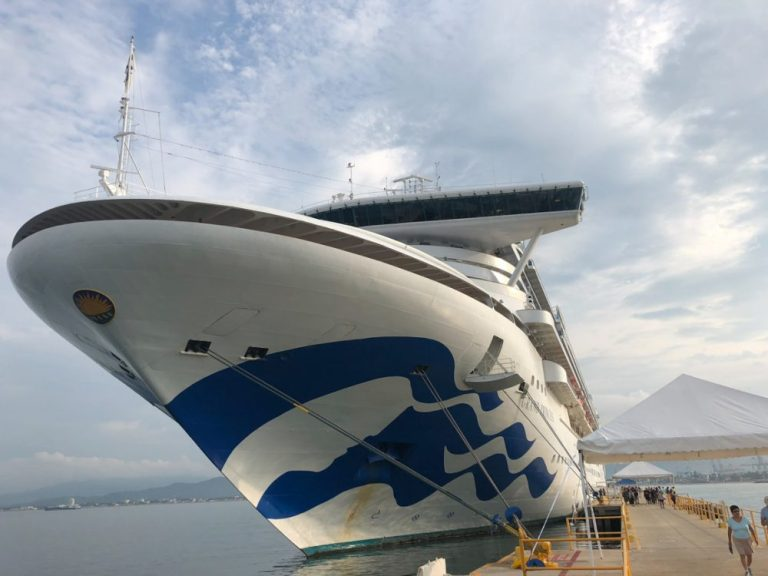 The Truth About Cruise Perks