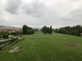 Palazzo Ducale the Park