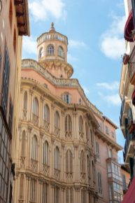 Beautiful Palma de Mallorca
