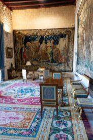 Royals rooms