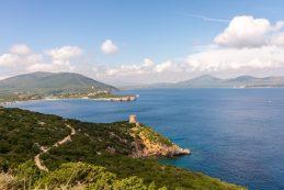 Porto Conte, Alghero, Sardinia