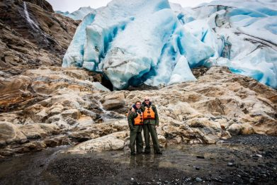 Tip: Visit a Glacier on your cruise to Alaska