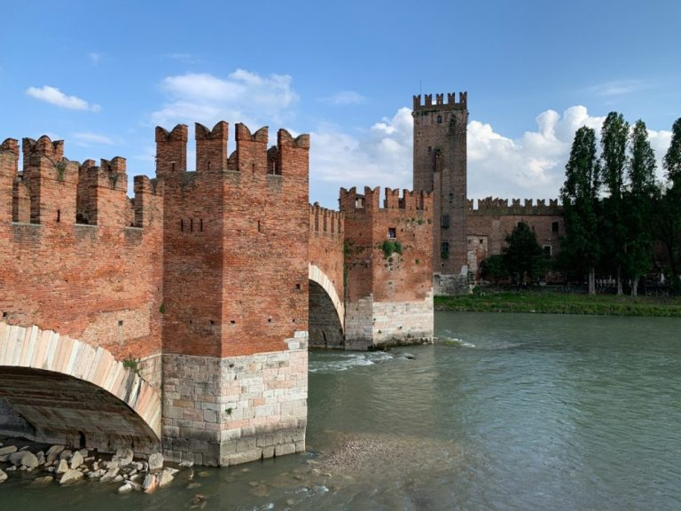 What to see In Verona Italy