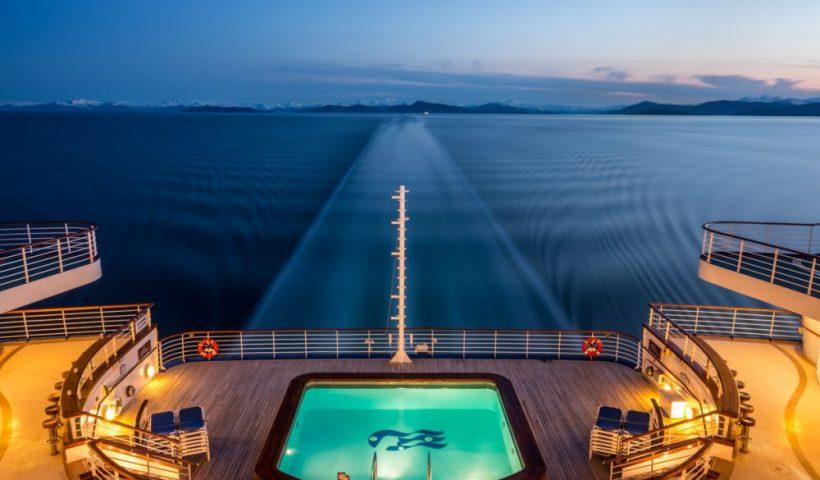 Cruising, Cruise