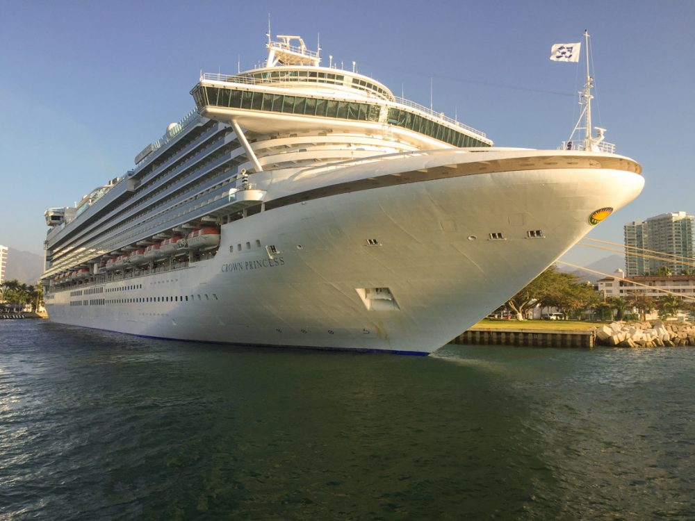 Princess Cruise Lines - Best Cruise Ships 2019