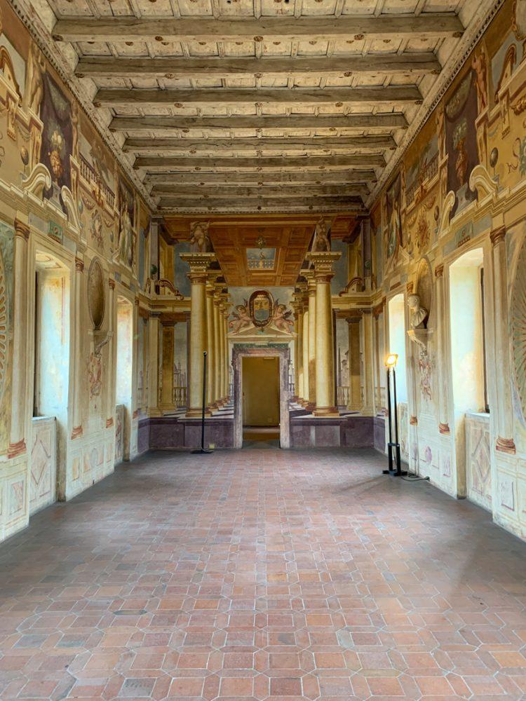 Sabbioneta, Galleria, Italy