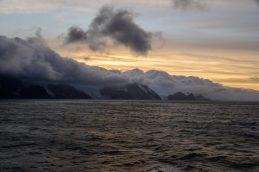 Cruise to Antarctica - Elephant Island