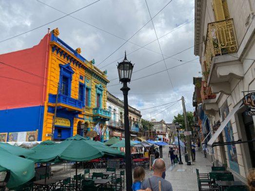 More of La Boca, Buenos Aires
