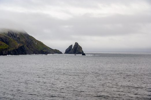 Cape Horn - Leaving South America on our Cruise to Antarctica