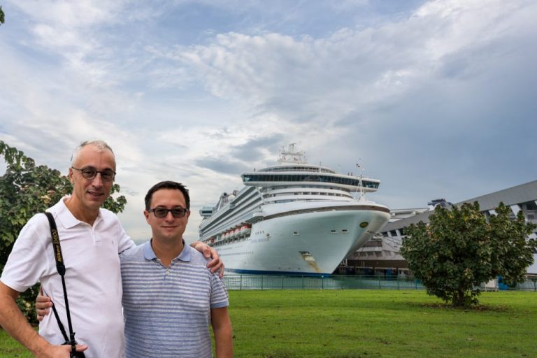 Review: Our 19 Day Cruise to Asia – What an Adventure!