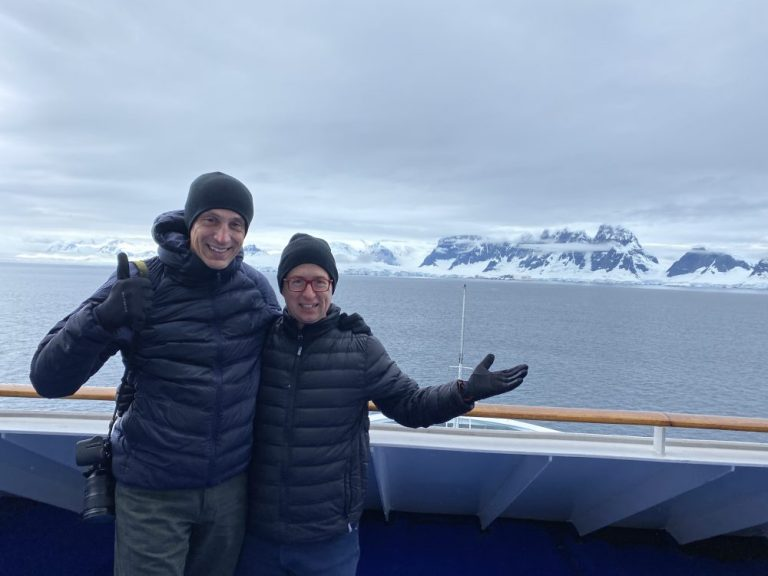 Review: Cruise to Antarctica and South America