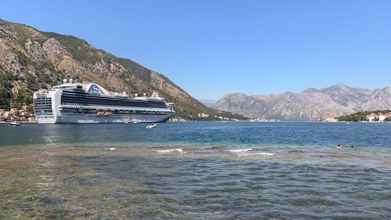 The Best Mediterranean Cruise Ports