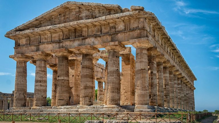 The Best Roman Archeological Sites Outside Rome