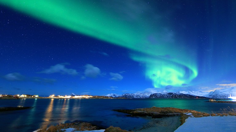 Northern Lights: When and Where to See them