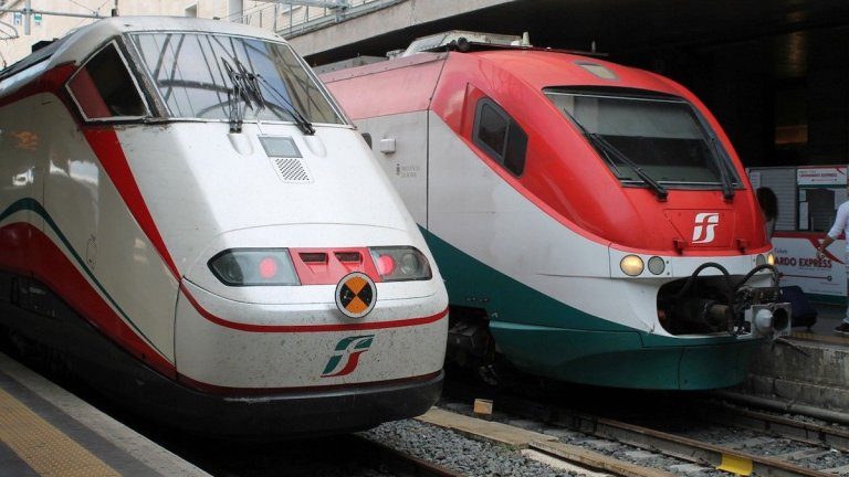 Train Travel in Italy Made Easy