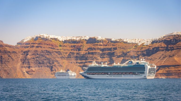 How to choose the perfect Mediterranean Cruise