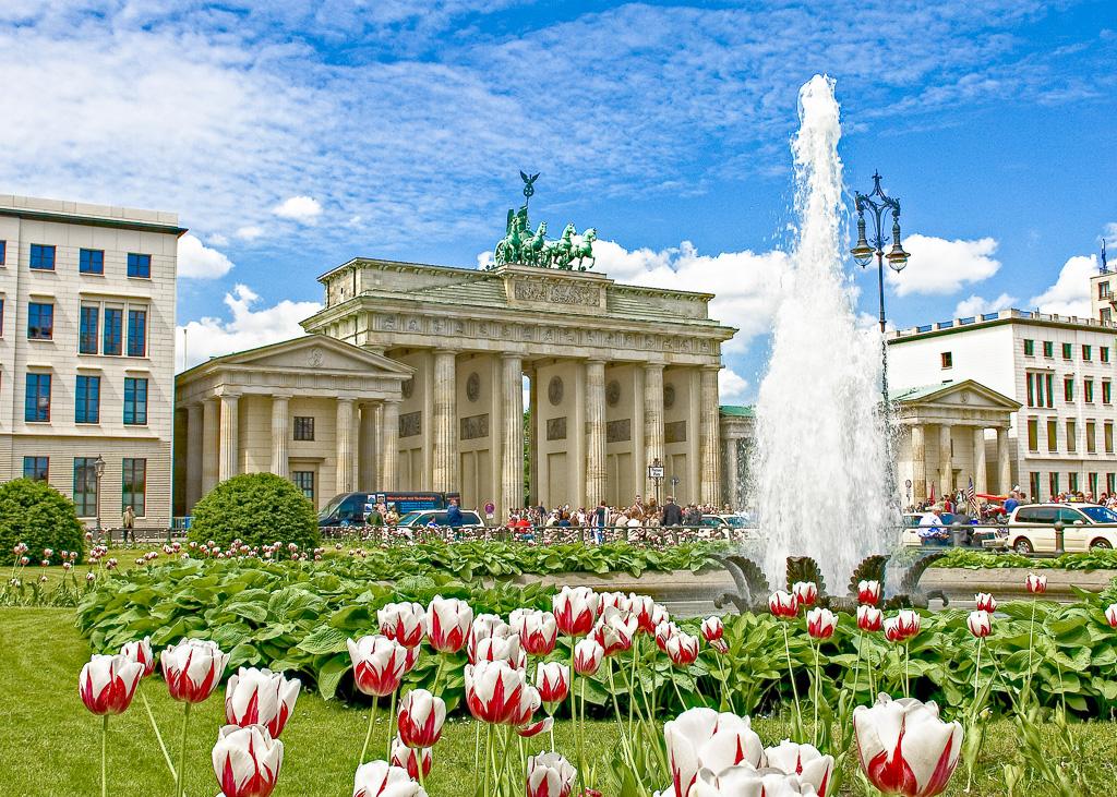 Germany_Berlin_Brandenburg Gate