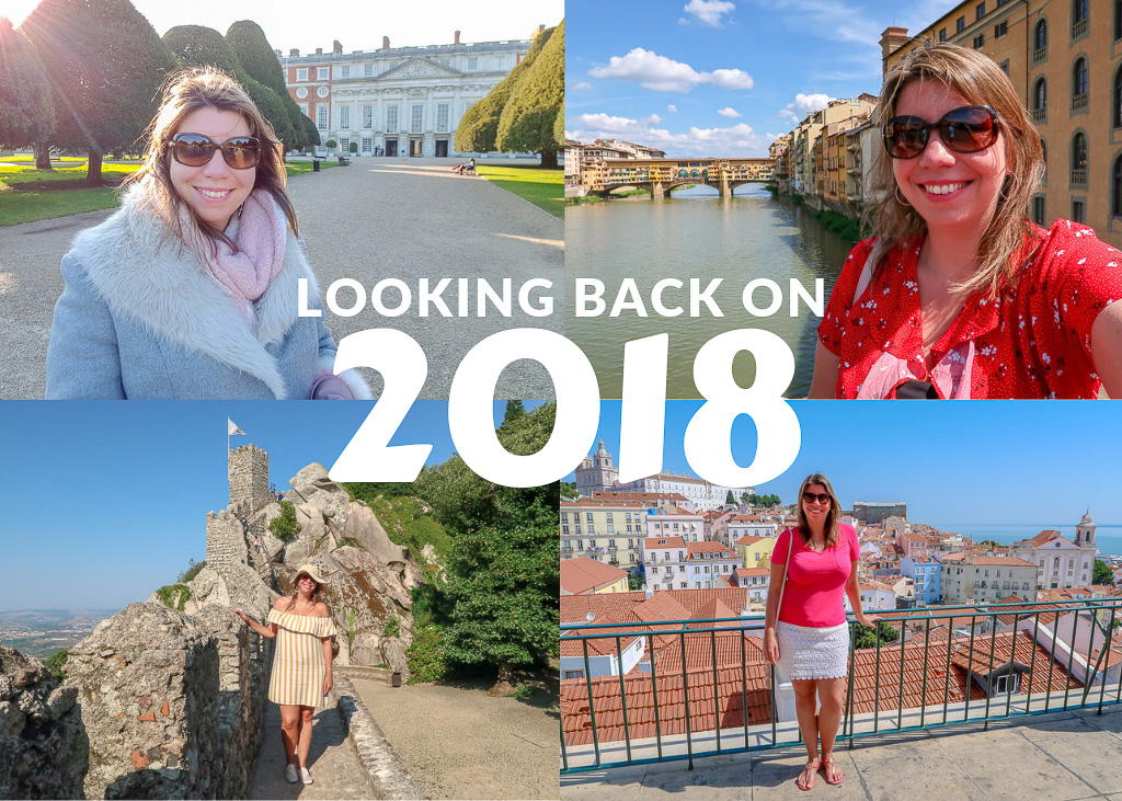 Looking back on 2018