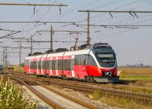 OeBB Train