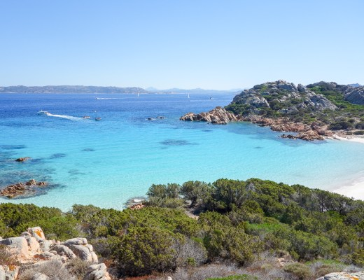 Costa Smeralda: Complete Guide for 1 Week in Paradise