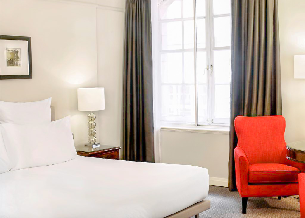 Le Meridien Piccadilly_Room
