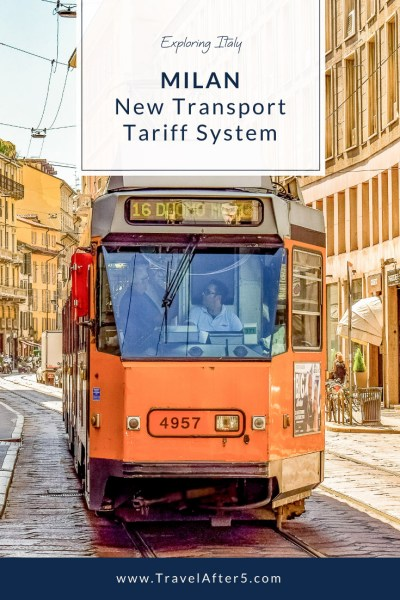 Pinterest Pin_Milan New Tariff System, by Travel After 5