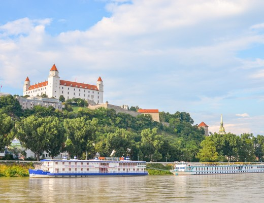 Bratislava 101: Arriving & Getting Around, by Travel After 5