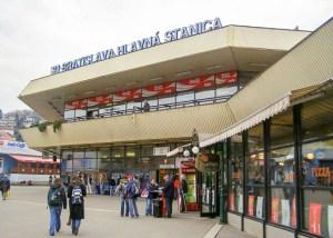 TravelAfter5_Slovakia_Bratislava_101_Main Railway Station