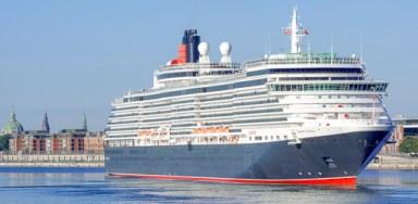 Cruise @ Copenhagen, Denmark