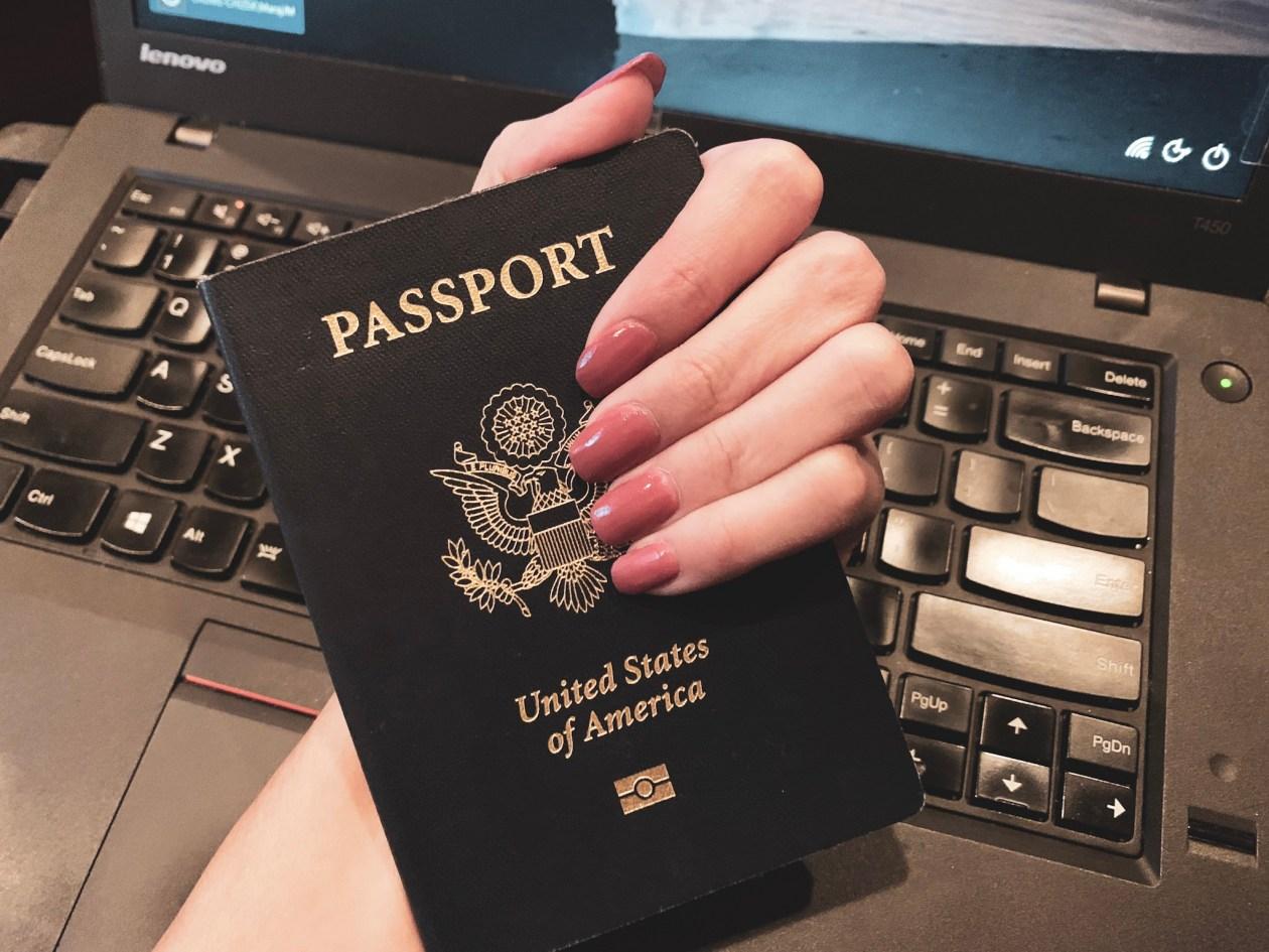 Secret to Long Lasting Travel Nails