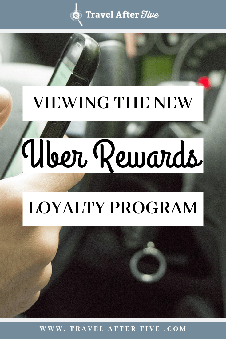 The new Uber Rewards Loyalty Program is being rolled out to new cities. You will get an email from Uber when you can join Uber Rewards, otherwise you can try to join from the app if it is available. There are four levels: Blue, Gold, Platinum, and Diamond, each offering benefits such as reimbursed fees, priority pick-up, and price protection. The new Uber Rewards has been highly anticipated, with a variety of benefits.