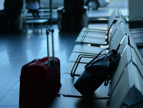 Get the Airline to Reimburse Your Delayed Luggage