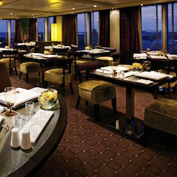<p>Asian restaurant Tamarind is one of multiple dining venues onboard Nieuw Amsterdam. // © 2014 Holland America Line</p><p>Feature image (above):...