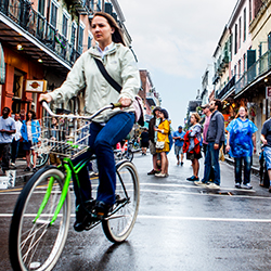 Five Romantic Things To Do In New Orleans TravelAge West