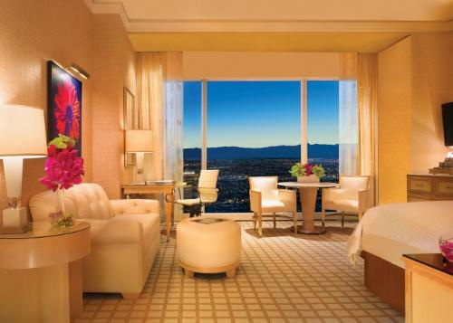 Wynn Las Vegas Unveils Newly Renovated Rooms TravelAge West